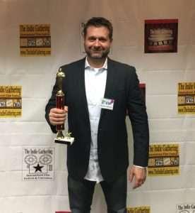 AwardIndieGathering